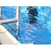 Фильтрующие элементы для бассейнов фото