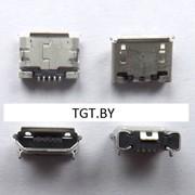 Разъём питания для телефона USB-01 фото