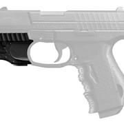Лазерный целеуказатель Walther CP99 фото