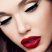 Вечерний (праздничный) макияж фото