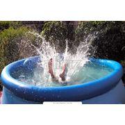 Продажа бассейнов фото
