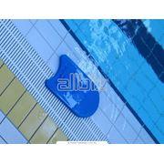 Детали для бассейнов фото