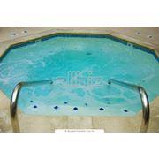 Продажа бассейнов с фильтрацией воды фото