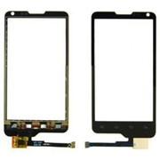 Тачскрин (сенсорное стекло) для Motorola XT615 фото