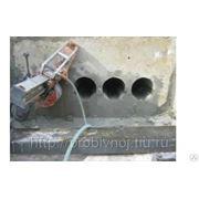 Приточный вентиляционный клапан (КИВ-125) фото