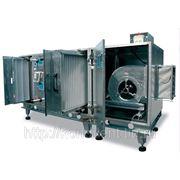 Приточные, вытяжные системы и вентиляционные установки (камеры) фото