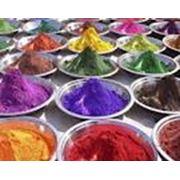 Текстильные красители фото