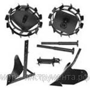 Комплект навесного оборудования S1100, для мотоблока Hyunday T1100 фото