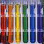 Текстиль и кожа. Сырье для легкой промышленности. Текстильные красители. Красители активные. фото