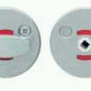 Поворотные кнопки 001 WC поворотная кнопка фото