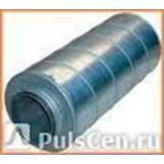 Шумоглушитель трубчатый ГТП 2-1 прямоугольный серия А7Е 188.000 200х100 фото