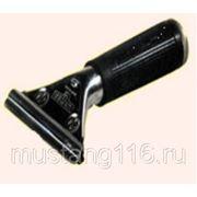 Металлический держатель для скребков фото