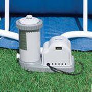 Фильтры для бассейнов фото