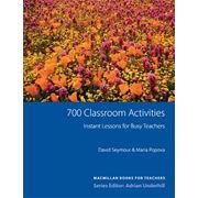 Пособие по методике преподавания английского языка 700 Classroom Activities фото