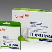 Повязка раневая сетчатая ПараПран с лидокаином 7,5х10 № 30 фото