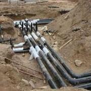 Сооружение, переустройство, монтаж кабельных сетей, электросилового оборудования фото