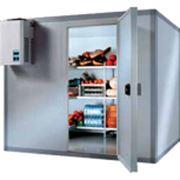 Холодильные камеры и двери фото