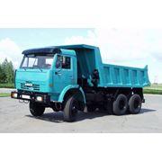 Самосвал KAMАЗ 65111-013 фото