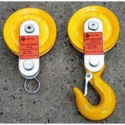 Блоки монтажные БМ-0,5 и БМ-0,5-01 фото