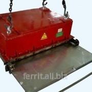 Железоуловители (сепараторы) подвесные фото