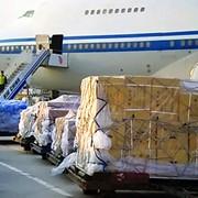 Авиаперевозки из Китая. Доставка образцов и срочных грузов авиатранспортом. фото