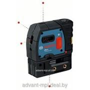 Точечный лазер GPL 5 Professional фото
