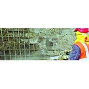 Ремонт и защита бетона фото