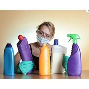 Моющие средства с дезинфицирующим эффектом фото