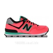 Кроссовки New Balance 574 Windbreaker арт. 23069 фото