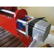 Двигатели линейные шаговые фото