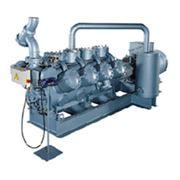 Поршневой компрессорный агрегат GEA Grasso фото