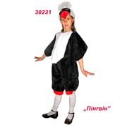 Пингвин - костюм новогодний фото
