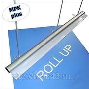 Мобильный стенд Roll - Up, 240*210 фото