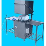 Машина посудомоечная универсальная МПУ-700-01 фото
