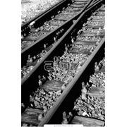 Оборудование железнодорожное фото