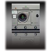 Машины химической чистки FIRBIMATIC (EcoPro) фото