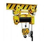 Таль (тельфер) электрическая ТЭ 1т-12м фото