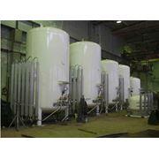 Оборудование промышленное криогенное фото