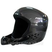 Горнолыжный шлем FISCHER GARA с защитой-G42113 фото