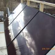Аморфный тонкопленочный солнечный модуль - 155Вт фото