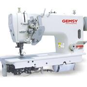 2-игольная швейная машина GEM-8420 фото