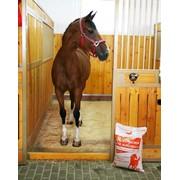 Подстилка для животных Horse Master из древесных гранул фото