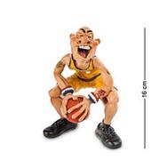 """Фигурка Баскетболист """"В предвкушении..."""" мал. (W. Stratford) фото"""