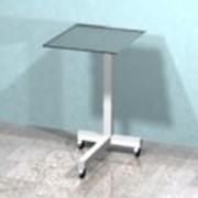 Столик инструментальный для оперблока фото