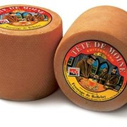 Сыр Тет-де-Муа (Голова Монаха) фото