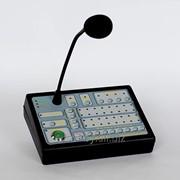 Консоль выносная микрофонная Танго-МК16 фото