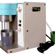 Тестомесилка для клейковины У1-ЕТК фото