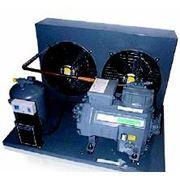 Агрегаты с полугерметичными компрессорами DWM Copeland для R407А/R507 R134a R407C и R22. фото