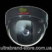 Цветная видеокамера Partizan CDM-332H фото