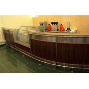 Оборудование для кафе баров и ресторанов фото